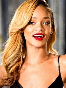Rihanna será conselheira especial no The Voice EUA