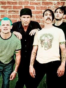 Red Hot Clili Peppers preparam álbum novo. Será?