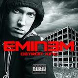 Eminem - Detroit King