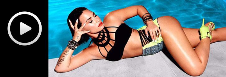 Demi Lovato: Ouça o novo single