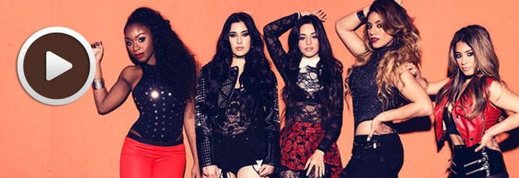 Fifth Harmony: lança clipe com single da trilha de Hotel Transilvânia 2