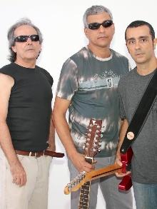 show Banda Mil MilhasSalvador/BA