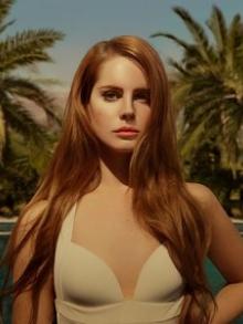 Lana Del Rey libera prévia de mais duas canções de seu disco