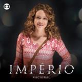 Novelas - Império - Nacional Vol. 1