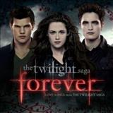Filmes - The Twilight Saga Forever (Love Songs From The Twilight Saga)