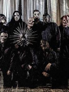Slipknot lança horripilante parque do terror e faz shows aqui no Brasil