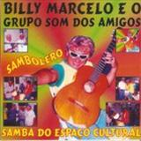 Billy Marcelo