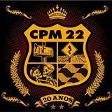CPM 22 - 20 Anos