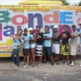 Bonde Do Malandro - Bonde Do Malandro