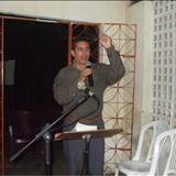 Cantor Jairo Leandro