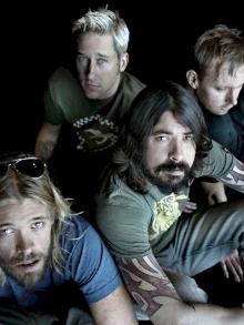 Foo Fighters se recusam a ir ao Emmy. Veja aqui o que aconteceu