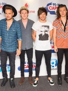 One Direction divulga capa e música inédita de novo álbum