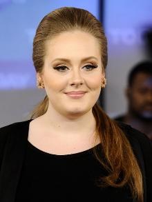 Adele prepara novo álbum, que deve ser lançado em novembro