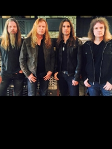 Megadeth divulga