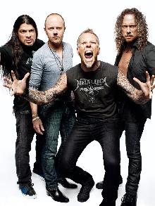 Metallica libera vídeo de 21 minutos da turnê MetOnTour