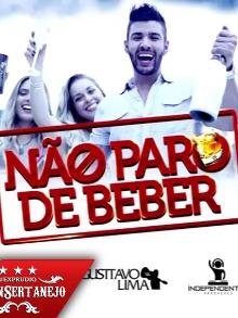 Gusttavo Lima: Veja o clipe oficial de 'Não Paro de Beber'