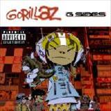 Gorillaz - G-Sides