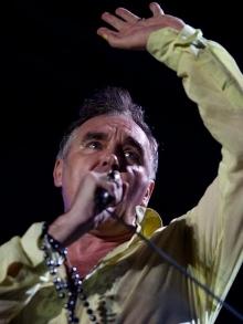 show MorrisseyRio de Janeiro/RJ