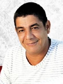 show Zeca PagodinhoSão José Dos Campos/SP