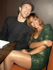 Coldplay e Beyoncé, Avril e Nick Carter. Tudo sobre esses duetos
