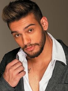 Lucas Lucco libera hit e Paula Fernandes faz dueto com Alejandro Sanz