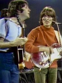 Cai na rede vídeo restaurado de 'Hey Jude', dos Beatles. Veja aqui