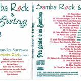 Samba Rock Soul - SAMBA, SWING & ROCK