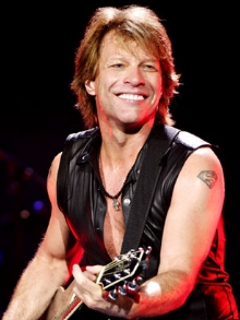 Bon Jovi, Bowie e Steven Tyler preparam novos trabalhos. Veja tudo aqui