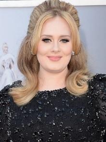 Adele não fará shows no Brasil em 2016