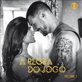 Novelas - A Regra do Jogo - Vol 3-CD