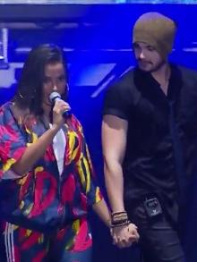 Confira aqui: dueto de Luan e Anitta e novo clipe de Clarice Falcão