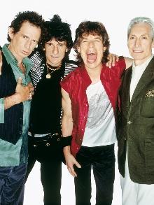 Confira a setlist do show dos Rolling Stones na América Latina
