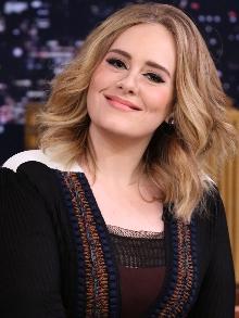 Adele faz sorteio de ingressos e doa valor para hospital infantil