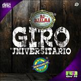 DJ Djalma - Giro Universitário