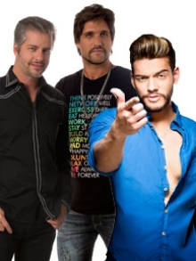 Lucas Lucco e Victor e Leo lançam músicas novas. Confira aqui