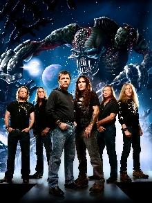 Acidente com avião do Iron Maiden: agenda de shows não muda. Confira
