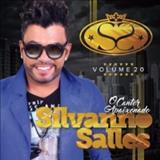 Silvanno Salles - SILVANNO SALLES  VOL 20