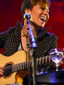 Maria Gadú faz show na Virada Cultural. Veja os shows outras cidades