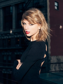 Musas da semana: Taylor Swift, Meghan Trainor e Little Mix têm novidades