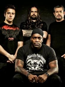 Sepultura faz diário sobre produção do próximo álbum. Veja aqui