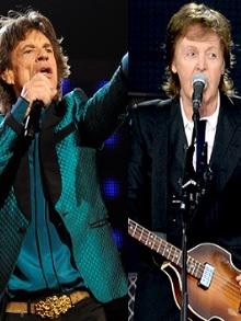 Festival de rock com Stones, McCartney, Dylan deve vir para o Brasil