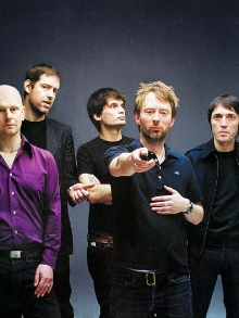 Depois de sumir das redes sociais, Radiohead lança clipe novo. Assista