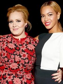 Beyoncé emplaca todas as músicas em ranking e ganha elogio de Adele