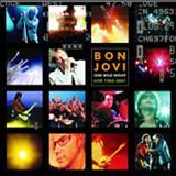 Bon Jovi - One Wild Night: Live 1985-2001