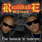 Realidade Cruel - Dos barracos de madeirite, aos palácios de platina CD 2