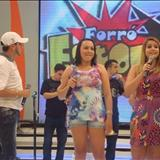 Forró Estourado - Forró Estourado- Nov 2011