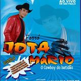 Forro Jota Mario O Cowboy Do Batidão