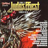 Mercyful Fate - Legends Of Metal Vol. I - A Tribute To Judas Priest