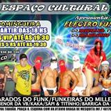 Funk 2011 - Pancadão 99