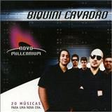 Biquini Cavadão - Novo Milennium